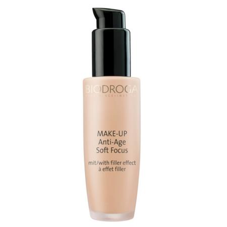 Biodroga Soft Focus Anti-age Makeup - 30 ml