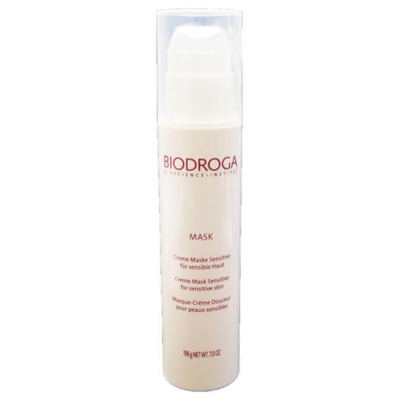 Biodroga Creme Mask Sensitive - 200 ml