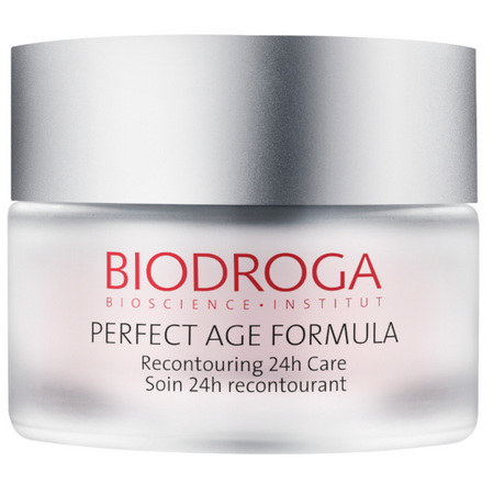 Biodroga Perfect Age Formula Recontouring 24hr Care - 50 ml