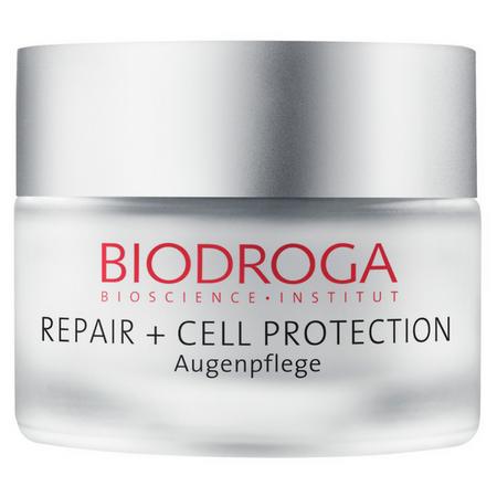 Biodroga Repair & Cell Protect Eye Care - 15 ml