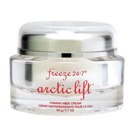 Freeze 24/7 Arcticlift Firming Neck Cream - 1.7 oz