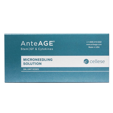 AnteAGE Microneedling Solution