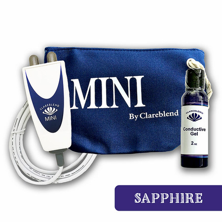 Clareblend Mini Sapphire
