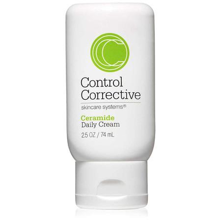 Control Corrective Ceramide Daily Cream - 2.5 oz