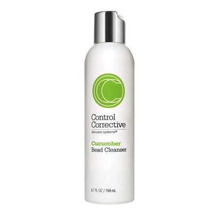 Control Corrective Cucumber Bead Cleanser - 6.7 oz
