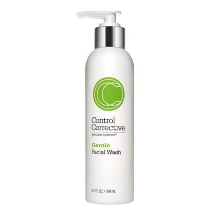 Control Corrective Gentle Face Wash - 6.7 oz