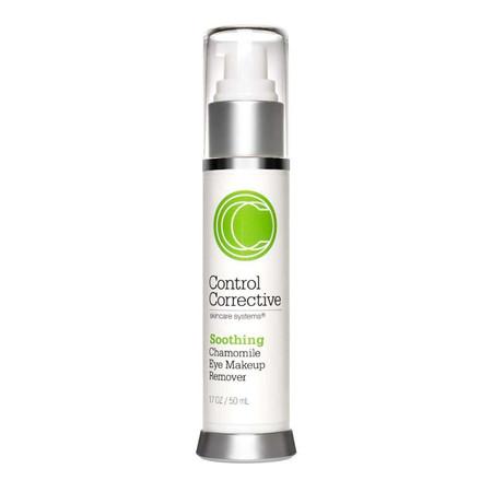 Control Corrective Soothing Chamomile Eye Makeup Remover - 1.7 oz