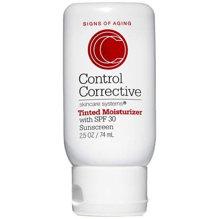 Control Corrective Tinted Moisturizer w/ SPF 30 - 2.5 oz
