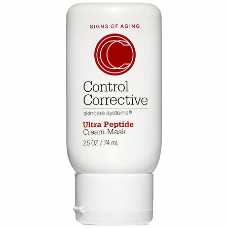 Control Corrective Ultra Peptide Mask - 2.5 oz