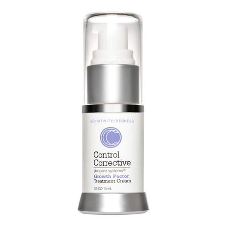 Control Corrective Growth Factor Treatment Cream - 0.5 oz
