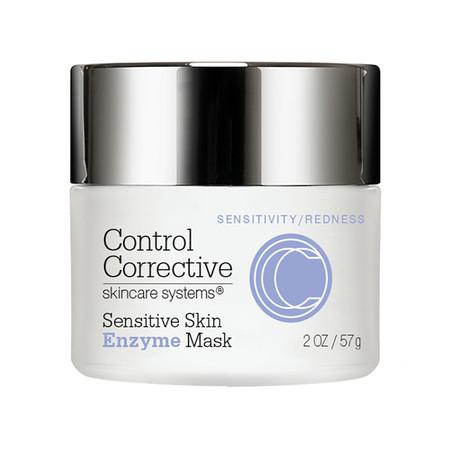Control Corrective Sensitive Skin Enzyme Mask - 2 oz