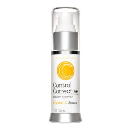 Control Corrective Crystal C Serum - 1 oz