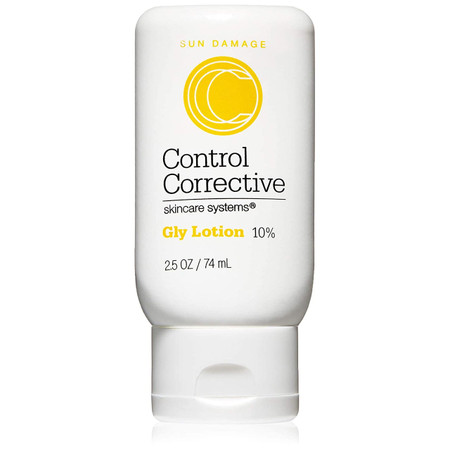 Control Corrective Gly Lotion 10% - 2.5 oz