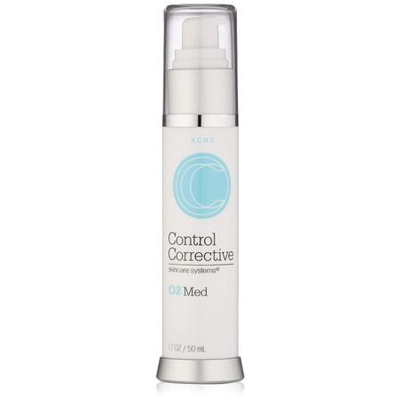 Control Corrective O2 Med - 1.7 oz