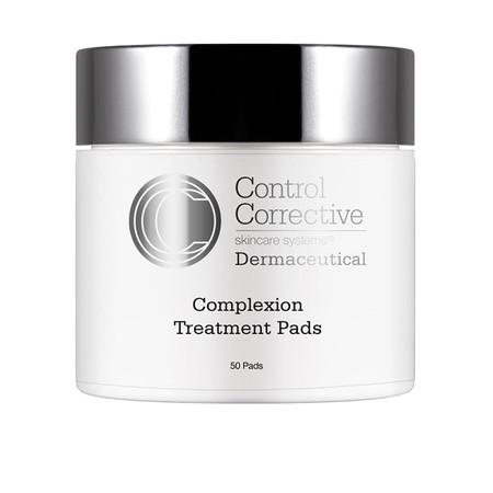 Control Corrective Complexion Treatment pads