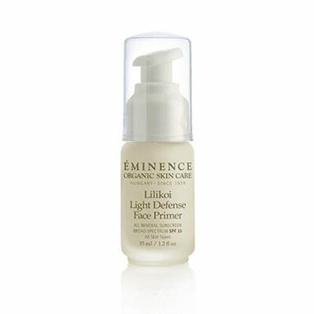 Eminence Lilikoi Light Defense Face Primer SPF 23