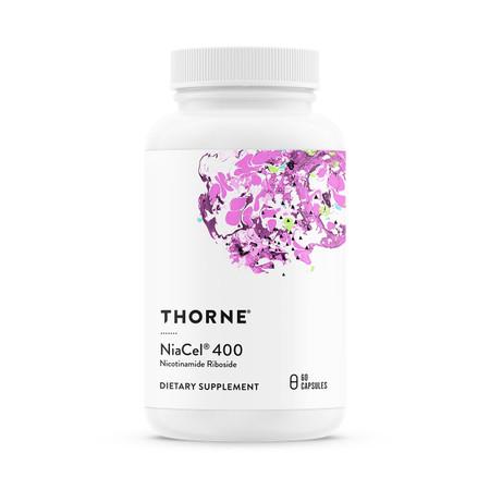 Thorne NiaCel 400