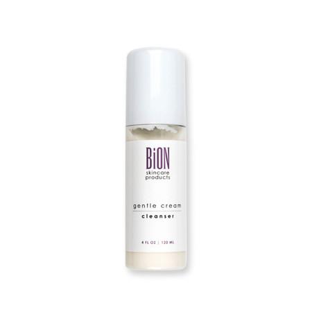 BiON Gentle Cream Cleanser - 4 oz