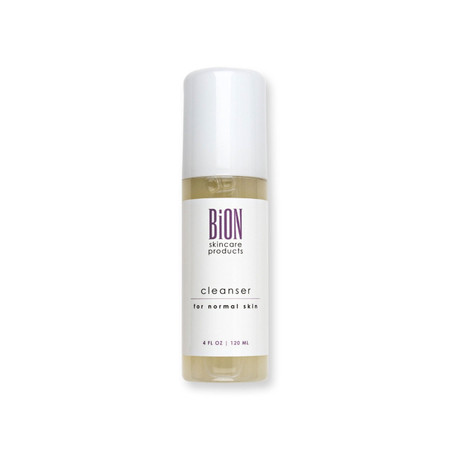 BiON Cleanser For Normal Skin - 4 oz