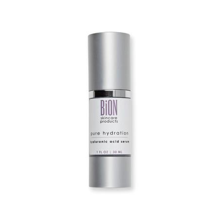 BiON Pure Hydration Hyaluronic Serum - 1 oz