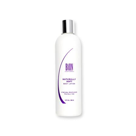 BiON Naturally Soft Body Lotion - 12 oz