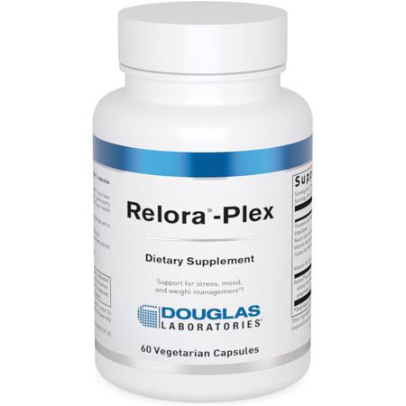 Douglas Laboratories Relora-Plex - 60 caps