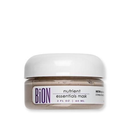 BiON Nutrient Essentials Mask - 2 oz
