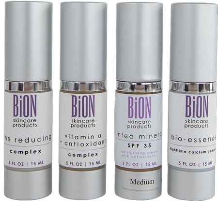 BiON Renew and Protect Kit
