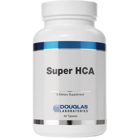 Douglas Laboratories Super HCA - 90 tabs
