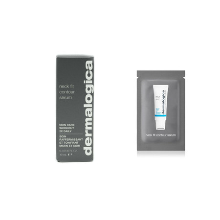 Dermalogica Neck Fit Contour Serum Free Gift with $45 Purchase