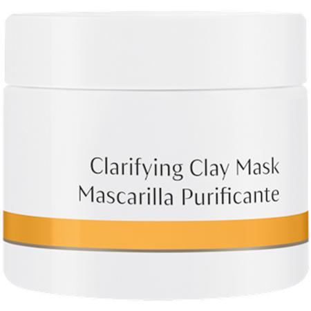 Dr. Hauschka Skincare Clarifying Clay Mask - 3.1 oz