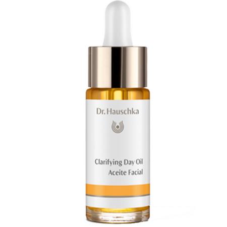 Dr. Hauschka Skincare Clarifying Day Oil - .6 oz