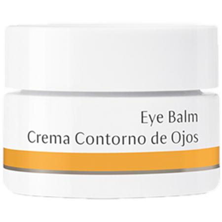 Dr. Hauschka Skincare Eye Balm - .34 oz