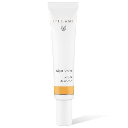 Dr. Hauschka Skincare Night Serum - .7 oz