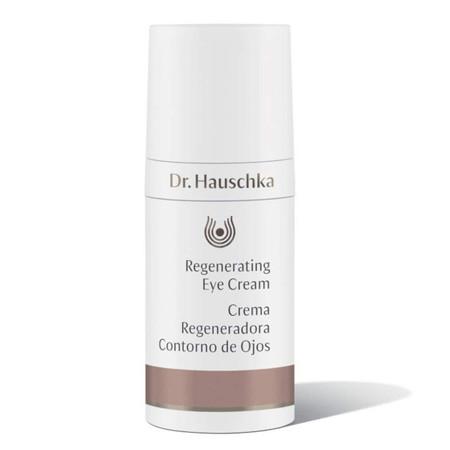 Dr. Hauschka Skincare Regenerating Eye Cream - .5 oz