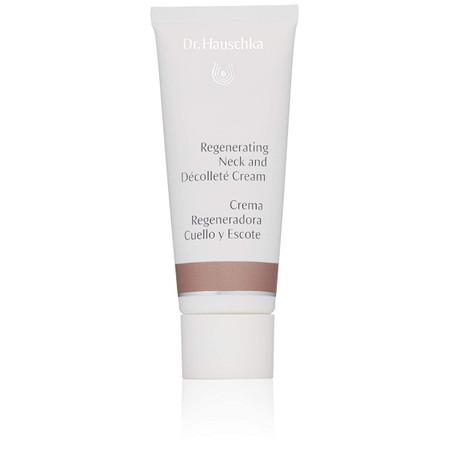 Dr. Hauschka Skincare Regenerating Neck and Decollete Cream - 1.3 oz