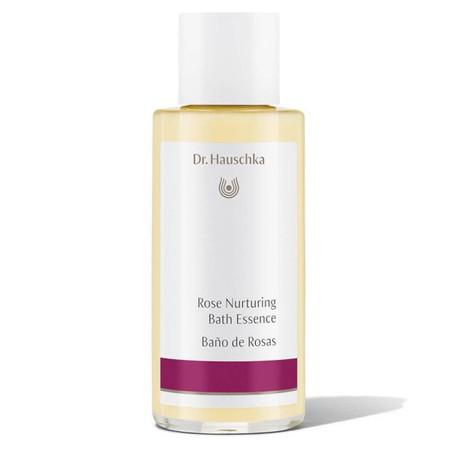 Dr. Hauschka Skincare Rose Nurturing Bath Essence - 3.4 oz