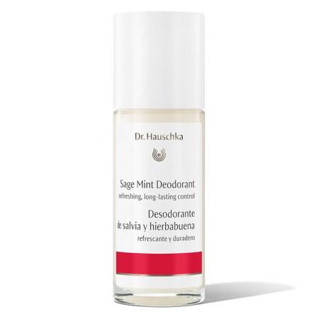 Dr. Hauschka Skincare Sage Mint Deodorant - 1. 7 oz