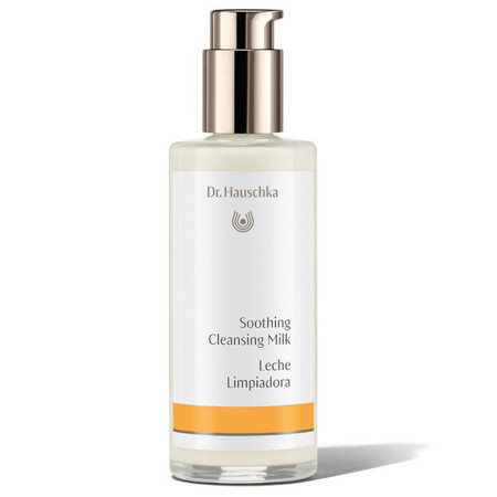 Dr. Hauschka Skincare Soothing Cleansing Milk - 4.9 oz