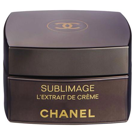 Chanel Sublimage L'Extrait De Creme Regeneration Cream