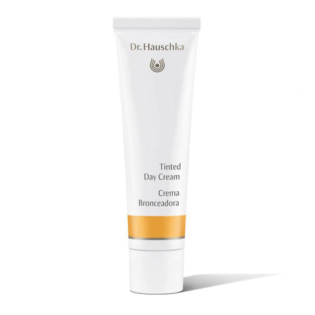 Dr. Hauschka Skincare Tinted Day Cream - 1 oz