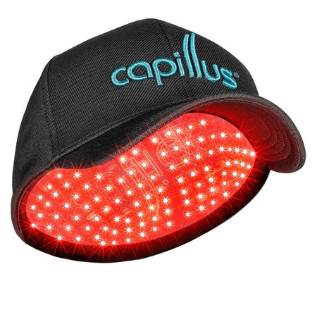 Capillus X+ Laser Hair Regrowth Therapy Cap