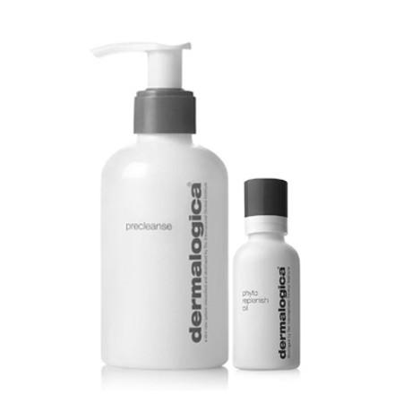 Dermalogica Dry Skin Essential Duo- 2 pcs