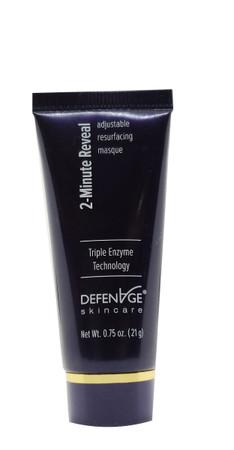 DefenAge 2-Minute Reveal Masque - 0.75 oz Travel Size (10301)