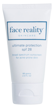 Face Reality Ultimate Protection SPF28
