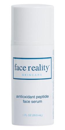 Face Reality Antioxidant Peptide Face Serum - 1 oz