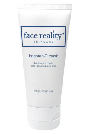Face Reality Brighten-C Mask - 2.5oz