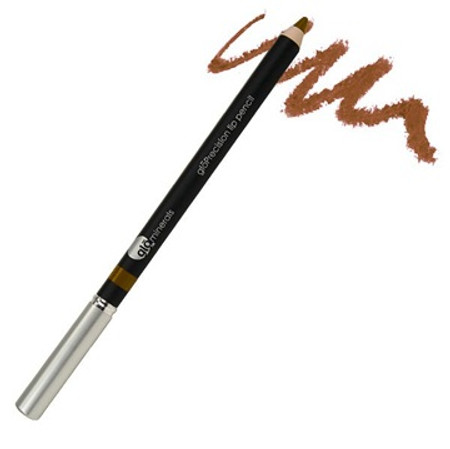 GloMinerals gloPrecision Lip Pencil, .6 oz - Hazelnut