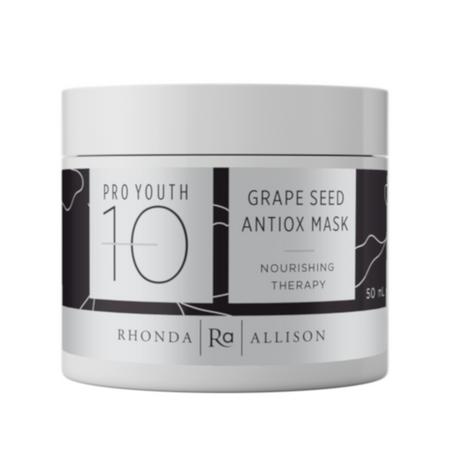 Rhonda Allison Grape Seed Antiox Mask