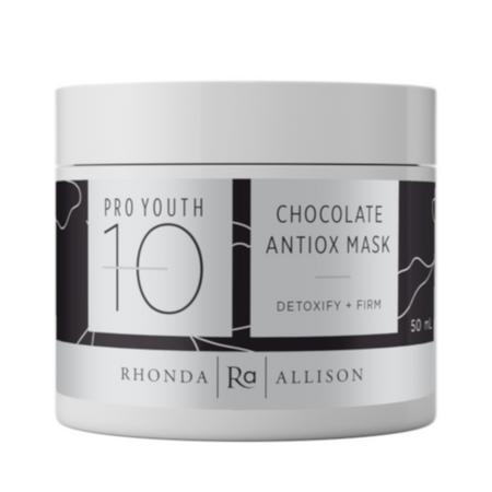 Rhonda Allison Chocolate Antiox Mask